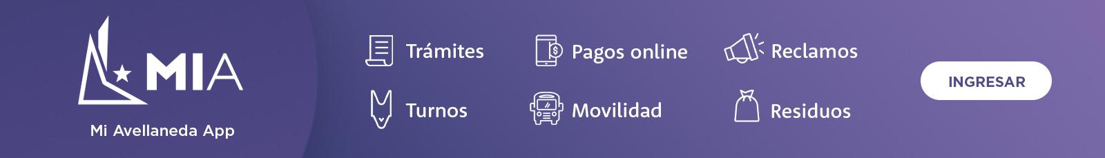 Acceso Portal Ciudadano