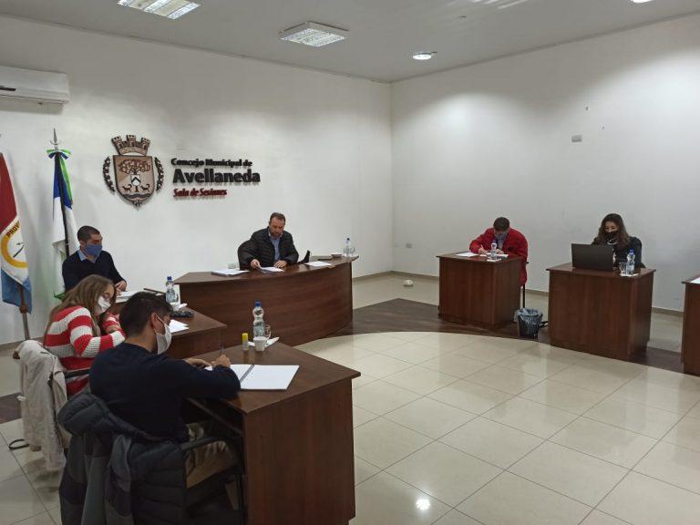 EL CONCEJO MUNICIPAL DE AVELLANEDA APROBÓ POR UNANIMIDAD LA EJECUCIÓN PRESUPUESTARIA CORRESPONDIENTE AL AÑO 2019