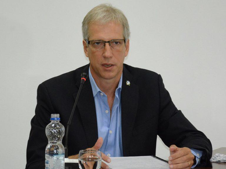 EL INTENDENTE SCARPIN PRESENTARÁ EL PRESUPUESTO PARA EL 2021 Y LA CORRESPONDIENTE ORDENANZA TRIBUTARIA