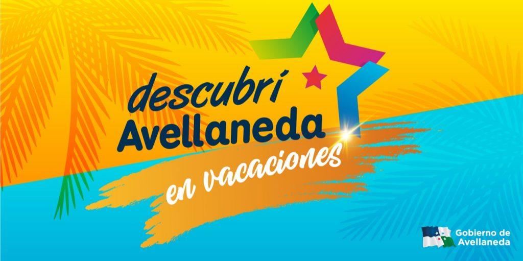 DESCUBRÍ AVELLANEDA EN VACACIONES, 142 ANIVERSARIOS
