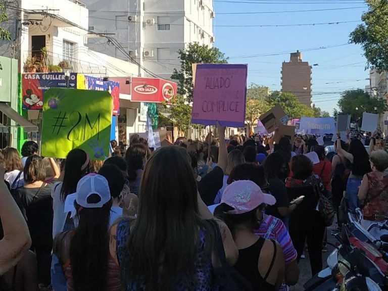 EL CONCEJO MUNICIPAL DE AVELLANEDA SOLICITARÁ LA DECLARACIÓN DE EMERGENCIA NACIONAL Y PROVINCIAL DE VIOLENCIA DE GÉNERO