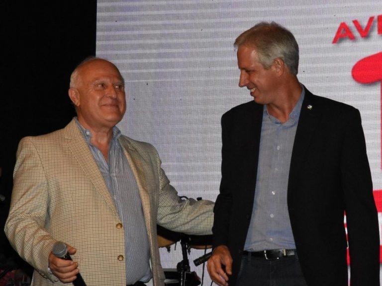 Condolencias por el fallecimiento del ex gobernador Miguel Lifschitz